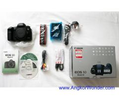 For Sale New canon eos 5D mark III DSLR Camera